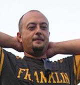 <h5>Massimo Folicaldi</h5><p>Grafico Freelance</p>